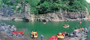 봉화 이나리강