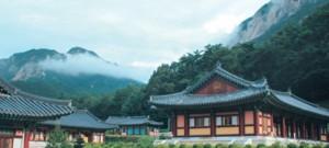 봉암사(문경)