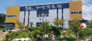 울산해양박물관